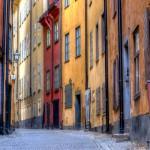 Gamla Stan: het kleurrijke hart van Stockholm