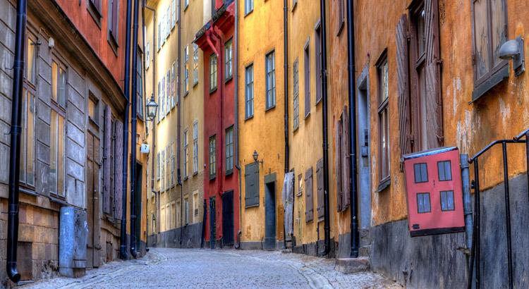 Bezienswaardigheden Gamla Stan, Stockholm