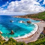 Sardinië in een vogelvlucht
