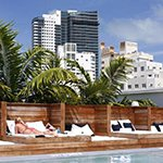 The Catalina Hotel & Beach Club, Miami