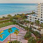 Amerikaanse steden, Holiday Inn Miami Beach Oceanfront