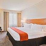 Amerikaanse steden: hotel San Francisco