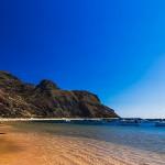 Zon, zee & strand! Top 5 mooiste stranden Tenerife