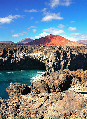 Redenen vakantie Canarische Eilanden: natuur