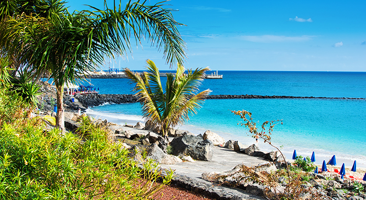 Redenen vakantie Canarische Eilanden