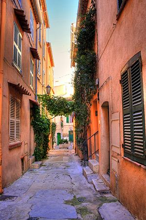 Saint-Tropez bezienswaardigheden