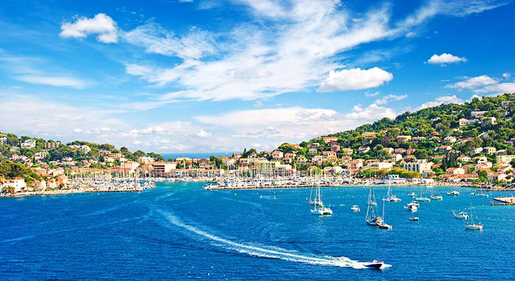 Bezienswaardigheden Saint-Tropez