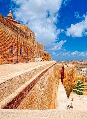 Vakantie Malta tips; Gozo