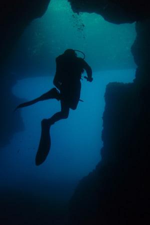 Veelzijdig Malta: duiken