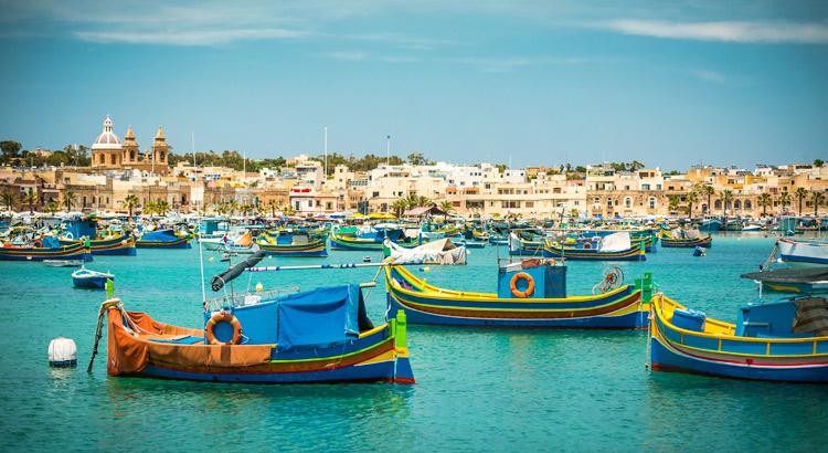 Veelzijdig Malta