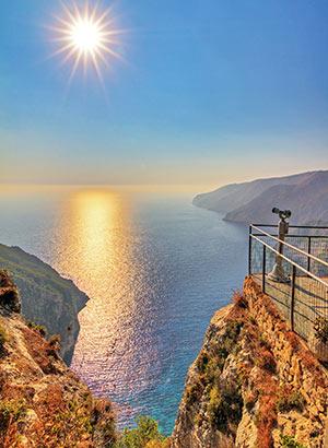 Zakynthos, parel ionische zee
