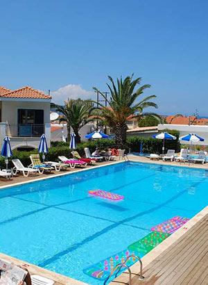 Zakynthos hotels