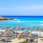 Zonvakantie Cyprus