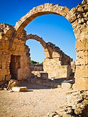 Zonvakantie Cyprus: Kato Pafos