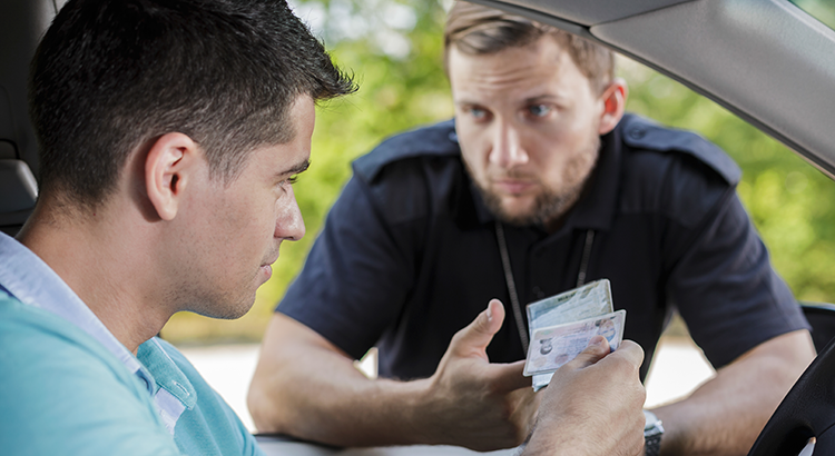 Autovakantie Europa voorkom boetes