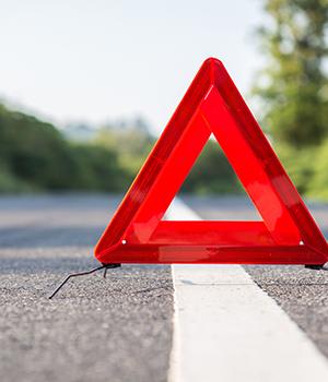 Autovakantie Europa voorkom boetes benodigheden