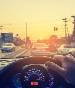 Autovakantie Europa voorkom boetes snelheid