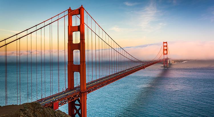Amerikaanse steden: San Francisco