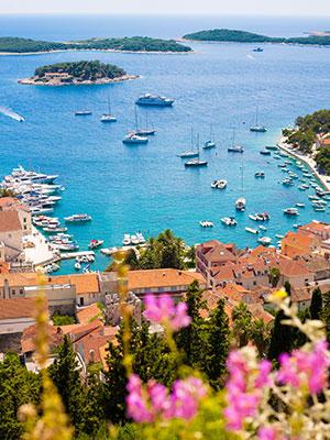 Goedkope zonvakantie Kroatië
