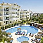 Badplaatsen Algarve: Albufeira, Cerro Mar Atlantico
