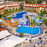 Leukste badplaatsen Turkije: Kusadasi, Ephesia Holiday Beach Club
