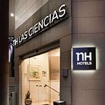 Bezienswaardigheden Valencia, Hotel NH Valencia Las Ciencias