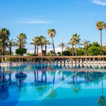 Badplaatsen Turkije: Belek, Paloma Grida Resort & Spa