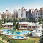 Bestemmingen die meer bieden dan feesten: Sunny Beach, Hotel Riu Helios Paradise