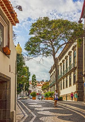 Mediterraan Madeira
