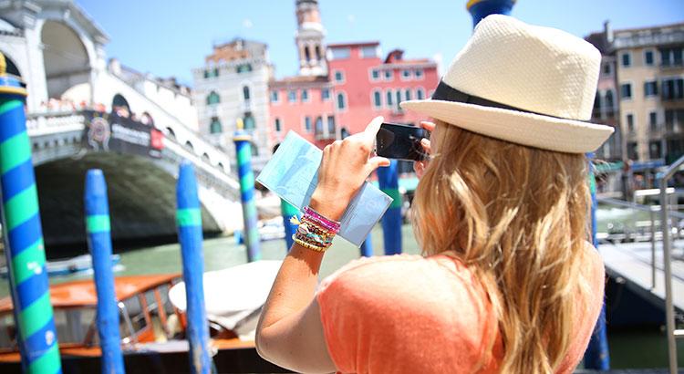 Mobiel internet op vakantie