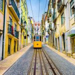 Veelzijdige stedentrip; dé must see bezienswaardigheden van Lissabon