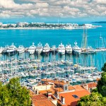 Cannes: dé stad van luxe en rijkdom