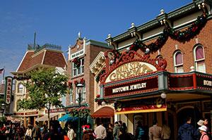 Disneyland 60 jaar