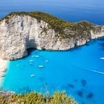 Uitgelicht! De mooiste stranden van Zakynthos