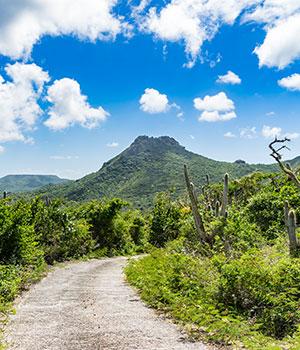 Doen op Curacao: Christoffel