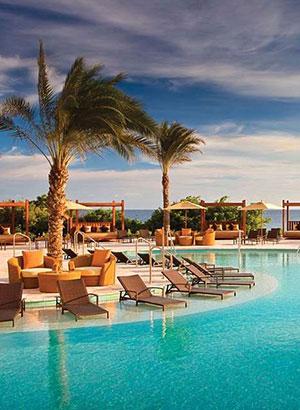 Doen op Curacao: hotels