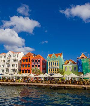 Doen op Curacao: Willemstad