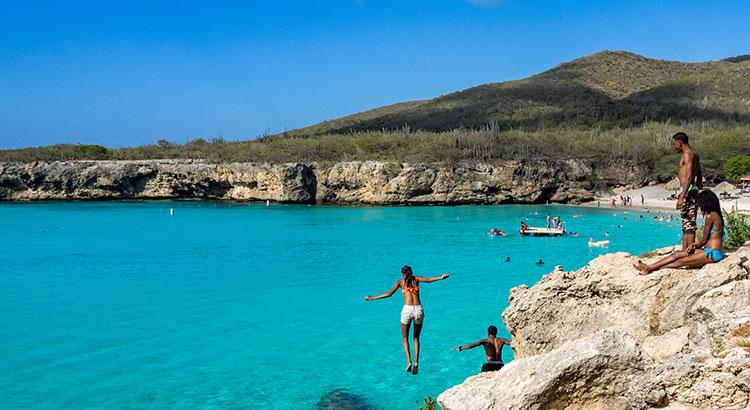 Doen op Curacao