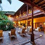 Hotel La Quinta Roja THe Senses Collection, Tenerife