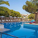 Minder bekende Griekse eilanden: Mykonos, Mykonos Theoxenia Boutique Hotel
