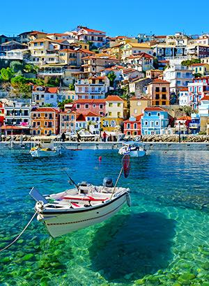 Last minute zonvakantie Corfu