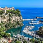 Jaguars, bontjassen en plezierjachten: de ingrediënten van een stedentrip Monaco
