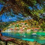Ontdek de minder bekende Griekse eilanden