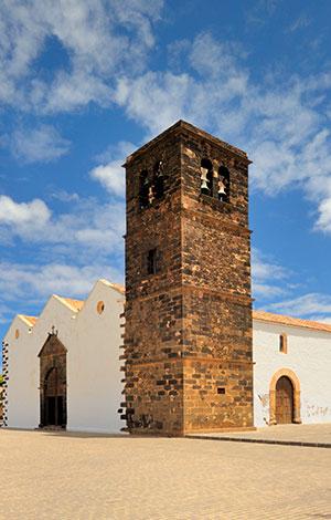 Overwinteren op de Canarische eilanden: Fuerteventura