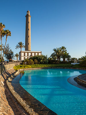 Overwinteren op de Canarische Eilanden: Gran Canaria