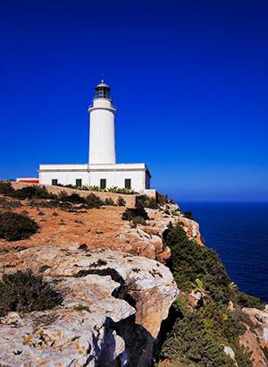 Parel van Spanje: Formentera