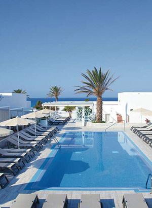 Parel Spanje, Formentera hotels