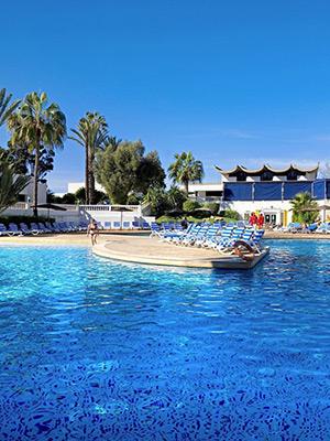 Winterzon vakanties Agadir