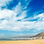 8 redenen voor een winterzonvakantie in Agadir