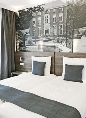 Hotel De Bonte Wever, all inclusive hotel Nederland - overnachten